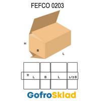 Короб FEFCO 0203