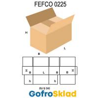 Короб FEFCO 0225