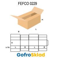 Короб FEFCO 0229