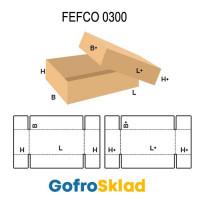 Короб FEFCO 0300