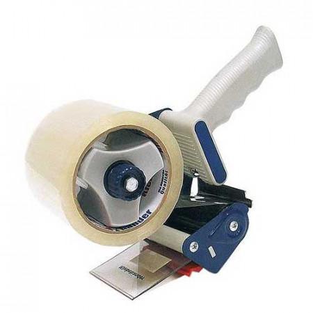 Диспенсер для упаковочного скотча 50 мм универсальный